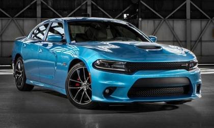 9 mẫu xe mạnh mẽ giá 40.000 USD