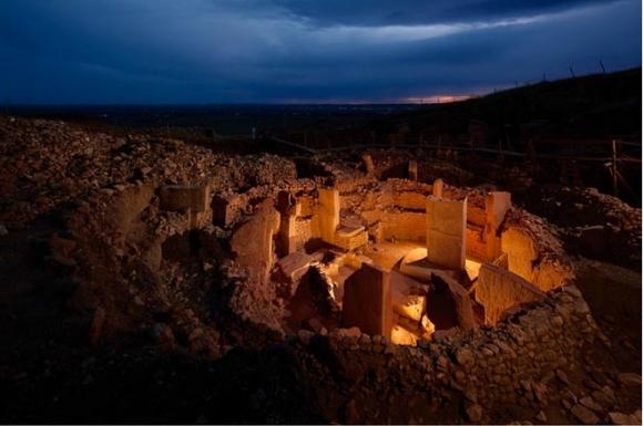 Thảm họa 13.000 năm trước dự báo Trái đất sắp bị hủy diệt? - 2