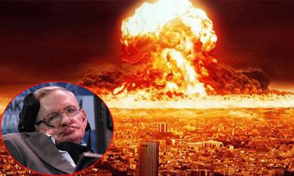 Nhà vật lý thiên tài Stephen Hawking vừa qua đời, nhìn lại những lời tiên tri đáng sợ của ông