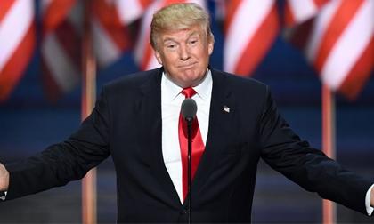 Ông Donald Trump mất 400 triệu USD từ khi làm Tổng thống