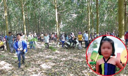 Lời khai 'lạnh gáy' của nghi can hiếp, giết bé gái 4 tuổi: 'Một ngày sau khi bỏ xuống giếng bé gái vẫn sống sót'