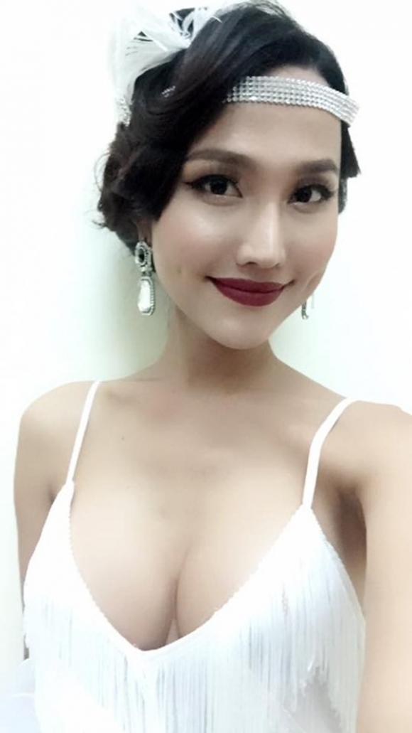 Hoa hậu chuyển giới Việt Nam đầu tiên: Đi làm quán bar và yêu trai Tây - 2