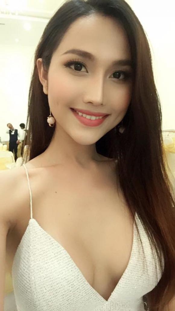 Hoa hậu chuyển giới Việt Nam đầu tiên: Đi làm quán bar và yêu trai Tây - 5