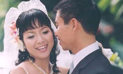 Sự thật ít biết về cuộc hôn nhân của MC Thảo Vân và Công Lý trước khi 'đường ai nấy đi'