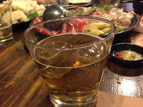 Còn những quan niệm mù quáng này khi uống rượu bia, tử thần còn rình rập - 1