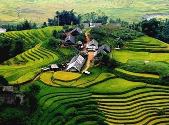 Khám phá Lai Châu qua 7 địa danh đẹp, độc, lạ đến nao lòng - 2