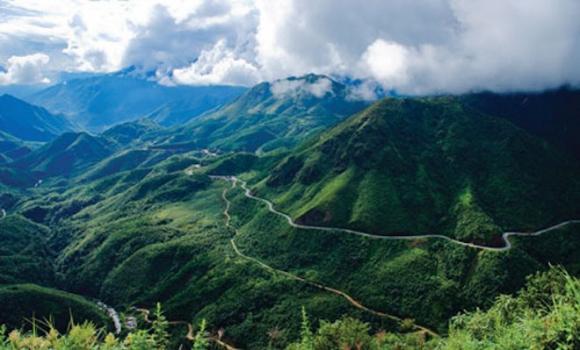 Khám phá Lai Châu qua 7 địa danh đẹp, độc, lạ đến nao lòng - 1