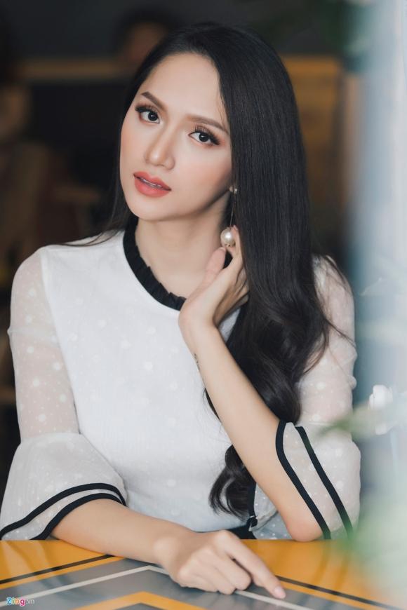 tan hh chuyen gioi huong giang idol: toi khong biet ai la dai gia hinh anh 5