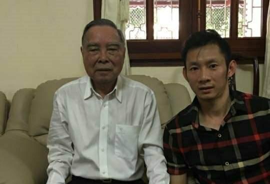 Tien Minh va chuyen chua ke ve co Thu tuong Phan Van Khai hinh anh 1