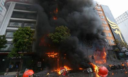 Sắp đưa ra xét xử vụ cháy quán karaoke Trần Thái Tông khiến 13 người tử vong