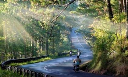 Những địa điểm du lịch đẹp ở Đà Lạt