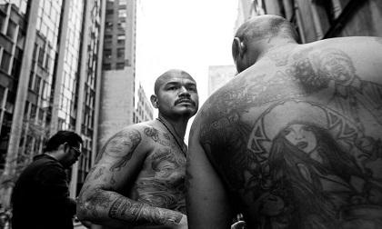 Mafia Mexico - những kẻ máu lạnh nhất thế giới