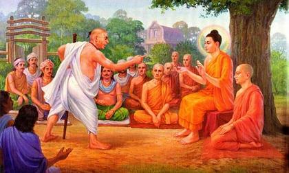 Lời Phật dạy: Khi con người làm và nói những lời này, phúc lộc sẽ mất hết, vận mệnh trở nên tối tăm