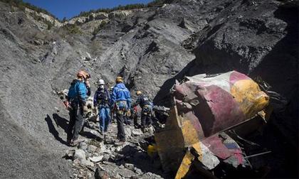 Tình tiết đáng sợ tai nạn máy bay kinh hoàng 3 năm trước: Phi công tự sát khi đang bay