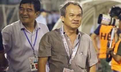 Bầu Đức được đề xuất vinh danh cùng U23 Việt Nam nhưng VFF 'lơ' phũ phàng