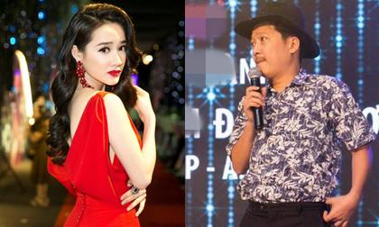 Nhã Phương - Trường Giang lần đầu lộ diện cùng nhau sau scandal, nam danh hài hát như muốn khóc