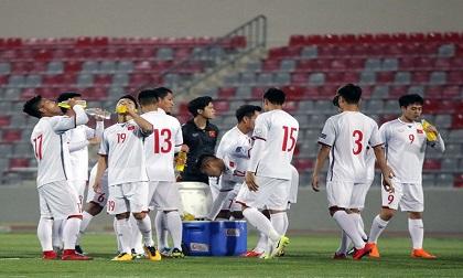 Việt Nam vs Jordan: 8 sao U23 Việt Nam đá chính, Bùi Tiến Dũng dự bị