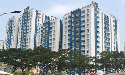 Cháy chung cư cao cấp Carina 13 người chết: Công ty 577 vô can?