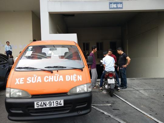Cháy chung cư Carina: Bị công an triệu tập, TGĐ Công ty Hùng Thanh đổ bệnh! - 3