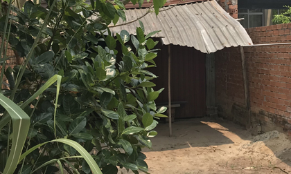 Phát hiện thi thể người đàn ông sống một mình trong căn nhà khoá trái