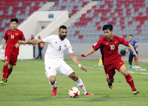Với HLV Park, bóng đá Việt Nam có cơ hội ở ASIAD và AFF Cup