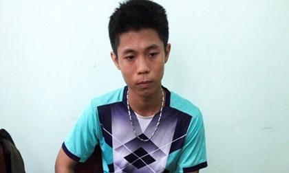 Kiểm tra hiện trường vụ thảm án 5 người chết ở quận Bình Tân