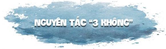 """nguyen tac """"ba khong"""" va cach day con doc dao cua tong thong donald trump - 2"""