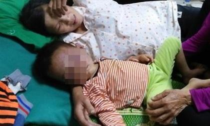 Vụ bé trai 2 tuổi bị bố dượng bạo hành: Xót xa số phận hẩm hiu của 2 mẹ con