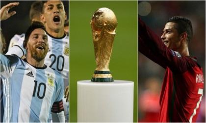 Ronaldo, Messi & 3 tháng 'sinh tử chiến': Quả bóng Vàng thứ 6 về tay ai?