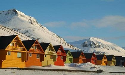 Thị trấn kỳ lạ nhất thế giới: Nơi không có người chết và người thất nghiệp