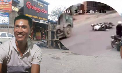 Vụ xe tải đánh lái cứu mạng hai cô gái: Tài xế nhờ luật sư trợ giúp