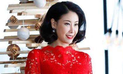 Hoa hậu Việt Nam có gia thế 'khủng' nhất: Số làm vợ đại gia!