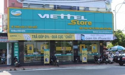 Quản lý và bảo vệ 'đóng kịch' trộm hơn 100 ĐTDĐ trong cửa hàng Viettel