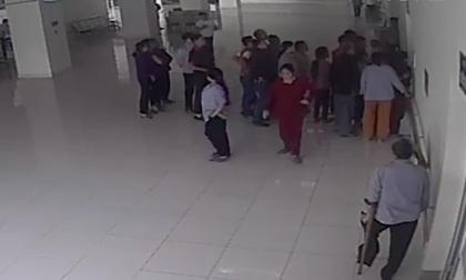 Xót xa lời kể của hai nữ bác sĩ, điều dưỡng BVĐK Bắc Kạn bị chồng bệnh nhân hành hung