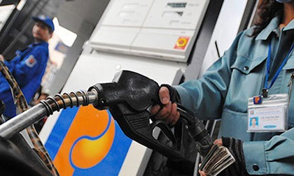Thuế bảo vệ môi trường lên kịch khung, giá xăng dầu