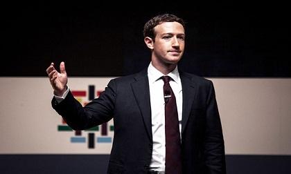 Thông tin 'sốc' vụ Facebook làm rò rỉ dữ liệu của người dùng