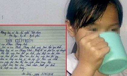 Xử lý nghiêm cô giáo bắt học sinh súc miệng bằng nước vắt từ giẻ lau