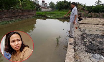 Mẹ nữ sinh cùng bạn tử vong dưới hố nước bật khóc: 'Con xin phép đi chơi, ai ngờ đi không về nữa'