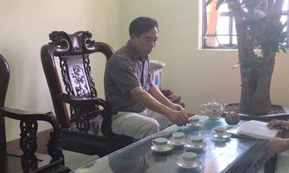 Khởi tố chủ tịch xã lái xe đâm 4 học sinh ở Hưng Yên