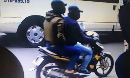 Manh mối không ngờ 'vạch mặt' băng cướp ngân hàng ở Sài Gòn