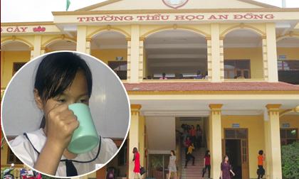 Cô giáo bắt học sinh súc miệng bằng nước giặt giẻ lau lần đầu lên tiếng