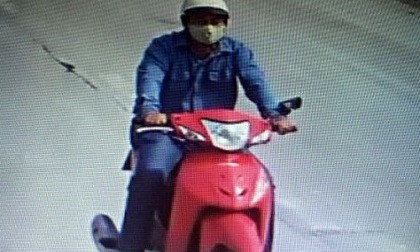 Bắt đối tượng người Trung Quốc chuyên bám theo 'con mồi' rời ngân hàng, trộm cắp hàng tỷ đồng