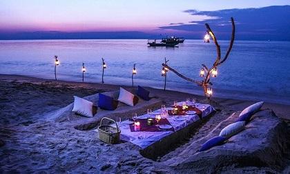 Những địa điểm du lịch biển hấp dẫn nhất mùa nghỉ lễ 30/4 năm nay
