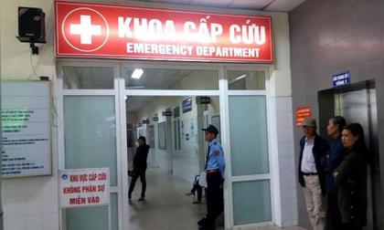 Vụ 'sản phụ tử vong do tin lời thầy bói': Bác sĩ trực cấp cứu nói gì?