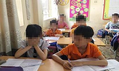 Vụ học sinh uống nước bẩn: Hiệu trưởng cũng phải chịu trách nhiệm