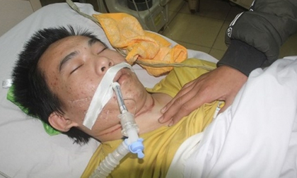 Học viên cai nghiện rơi vào tình trạng nguy kịch, nghi do thắt cổ