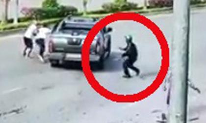 Khởi tố giám đốc công ty bảo vệ nổ súng trong vụ hỗn chiến ở Đồng Nai
