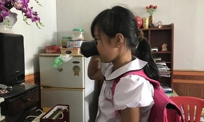 Bố ruột cô giáo phạt học sinh uống nước vắt giẻ lau bảng: Có cần thiết phải dồn con tôi đến đường cùng không?