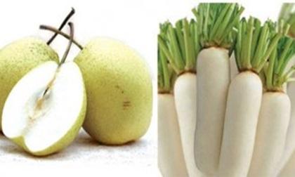 7 cặp thực phẩm kết hợp với nhau rất dễ gây ngộ độc