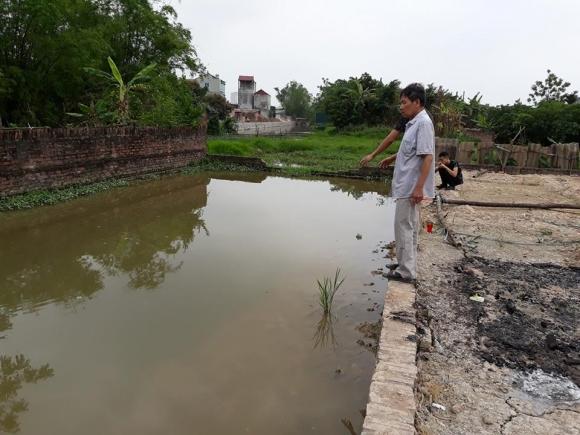 Tin nhanh - Chủ tịch Hà Nội yêu cầu làm rõ vụ 2 học sinh tử vong ở hố nước